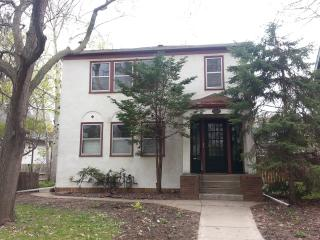 St.Anthony Park Duplex 3 Bedroom