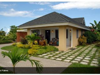 Beautiful 3-Bed Room Villa, Mammee Bay