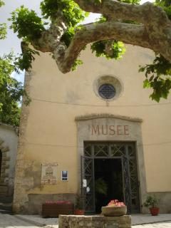 Just one of the museums and art galleries to visit!