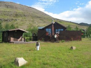 Lisuholl cottage