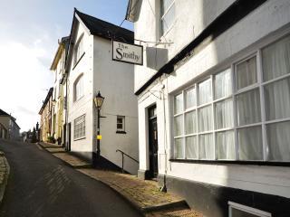 The Smithy, Dartmouth