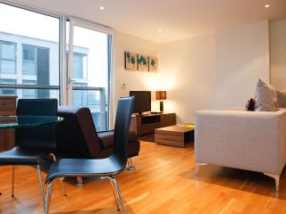 1 BDR Apartment cobalt point 805, London