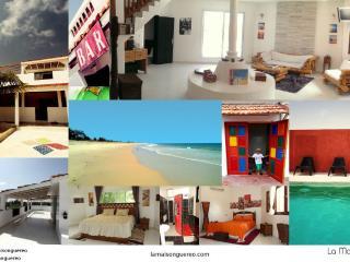 La Maison Guereo - Villa & Services - TOUT COMPRIS, Somone