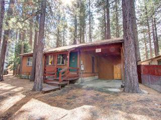 Pet Friendly South Lake Home Centrally Located ~ RA697, South Lake Tahoe