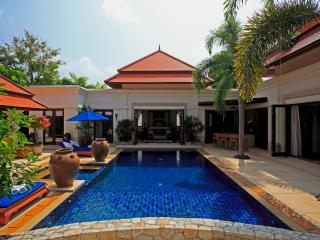 Villa Banyan, Sai Taan Villas, Phuket, Thailand, Choeng Thale