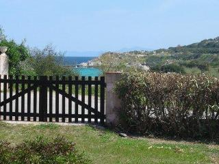 VILLA VÉRANDA JARDIN APPARTEMENT ILE ROUSSE, Île Rousse