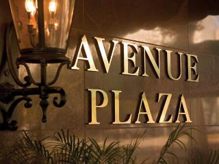 Avenue Plaza Studio Unit