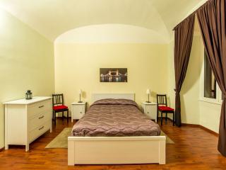 Erika house, Roma