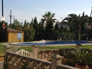 Apartamento playa, Alcudia