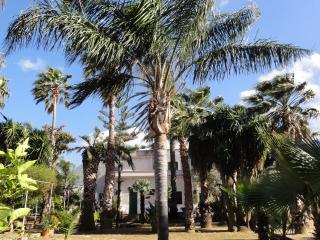 villa ponticelli sicilia