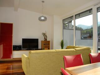 City Penthouse Tamino, Schladming