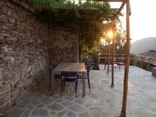 Casa Soprana Terrace