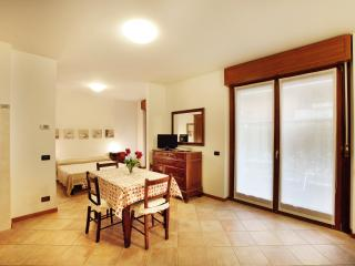 Casa Gialla, Bergamo
