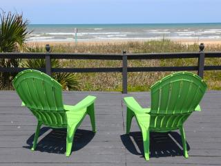 OCEANFRONT 3 BR/2 BA Remodeled, Fenced Yard, Ormond Beach