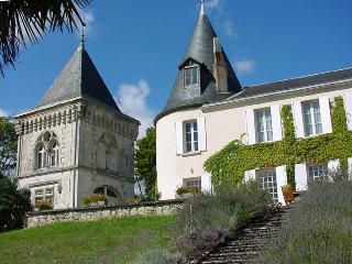 Gîte Lagüe, Libourne