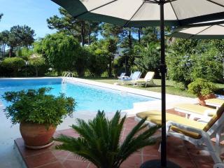 Villa Girasol, Charneca da Caparica