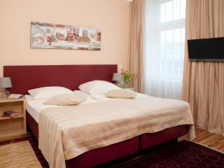 Homey apartment Ap7, Viena