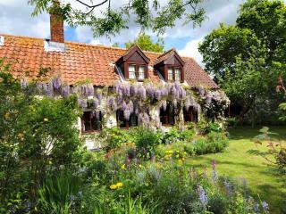 Pollywiggle Cottage, Fakenham