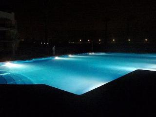 Nightswimming