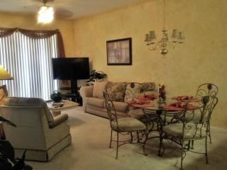 Two Bedroom condo in Windsor Hills close to Disney, Kissimmee