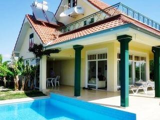 Villa Anna 110, Antalya