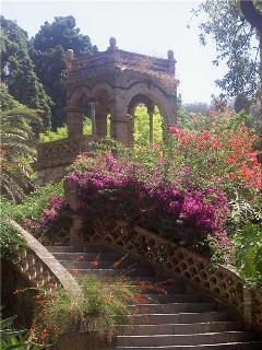 Villa Comunale (Pubblic Garden)