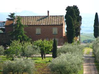 Casa Bellavista B&B, Cortona