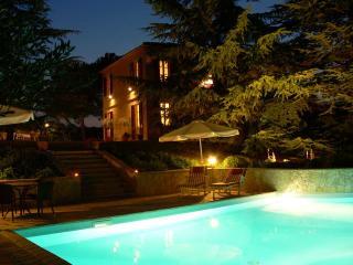 Villa Roberta, Offida