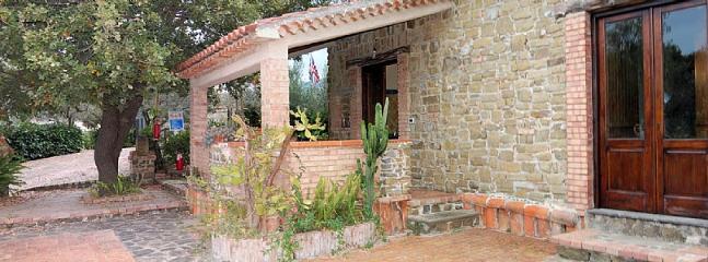 1 bedroom Villa in Marina di Casal Velino, Campania, Italy : ref 5228666