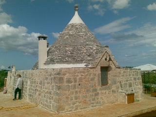 trullo magnificent outdoor