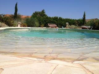 Farmhouse Plein Sud, private Pool ,spacious, views