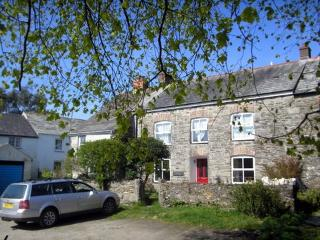 Tregoodwell Cottage, near Sandy Beaches and Moors, Camelford