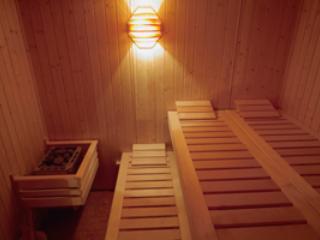 7/8 person sauna