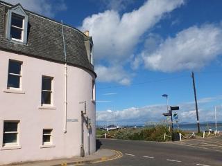 Beach House in North Berwick
