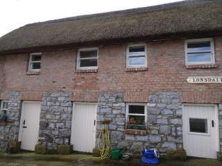 Bramley's Apple Cottage, Newtownbutler