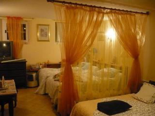 Villa-Rozelands Chambre Mistrale