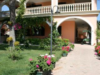 stella marina residence, Lendinuso