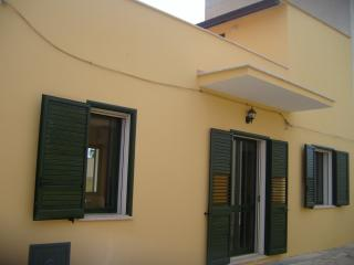 casa di nonnapina, Marinella di Selinunte