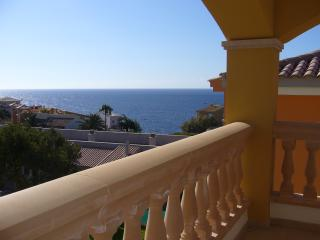 Luxury Seaview apt  Porto Cristo