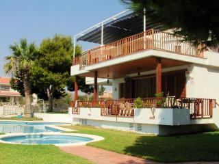Casa Calabardina  Luxury Villa