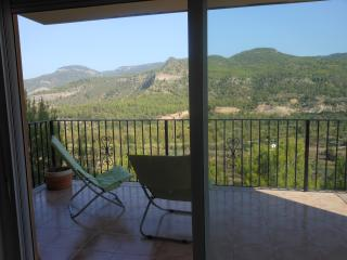 Apartamento Rural en Cirat