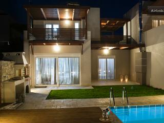 Luxury Pool  Villa near Lindos, Haraki