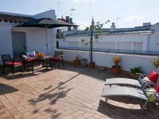 apartamento REY DON PEDRO III, Sevilla