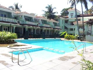3 Bedroom Villa in Benaulim, Goa