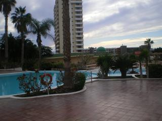 Club Paraiso, Playa Paraiso