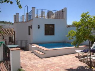 Casa Carabo, Riogordo