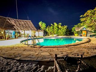 Zanzibar Villas, private Estate & Nature Reserve, Paje