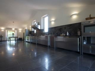 Large  holiday house with modern interior, Lucca