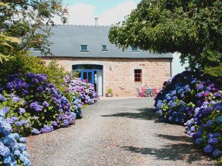 Gites en Tregor, La Grange, Lannion