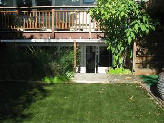 Garden Suite, Forest Knolls